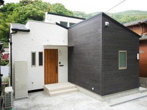 長崎市-H様邸